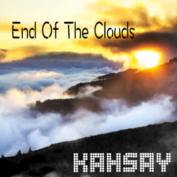 Cover End Of The Clouds