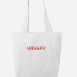 Kahsay Bag